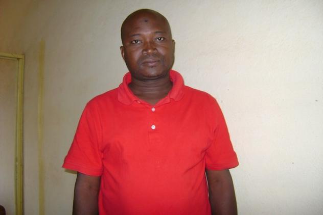 Cheick Oumar