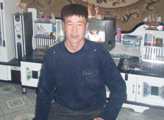 Enhbaatar