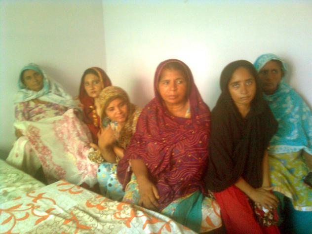 Parveen Akhtar's Group