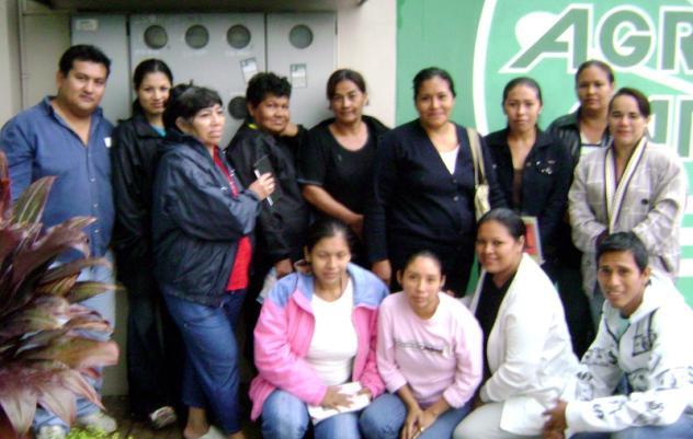 Socios Unidos Group