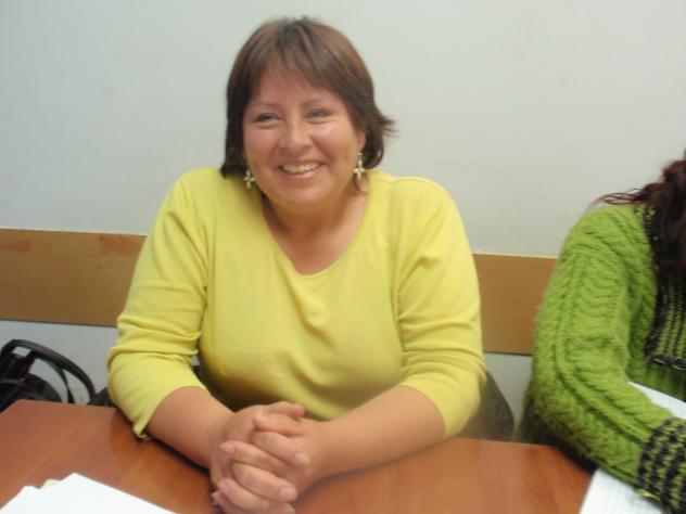Maria Cleofe