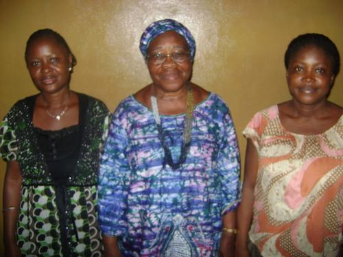 Mary A.e.'s Group