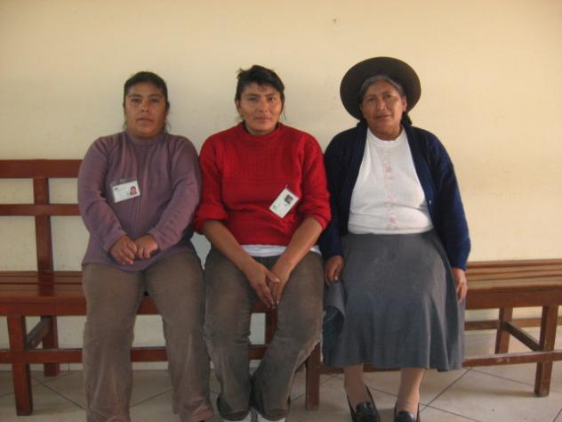 Yolanda's Group