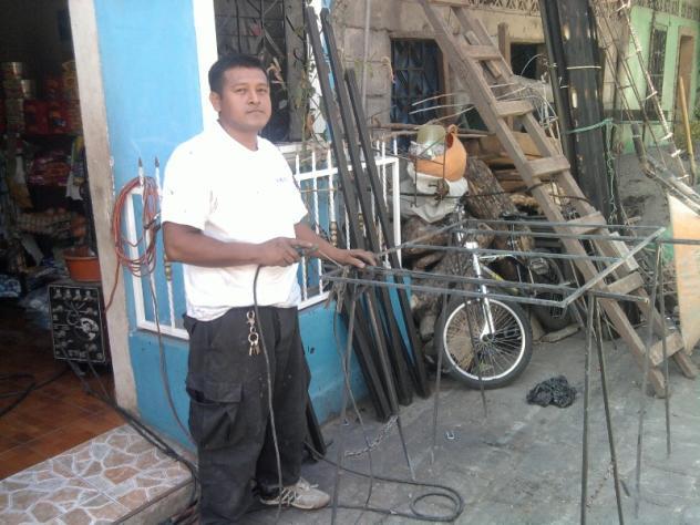Wilber Armando