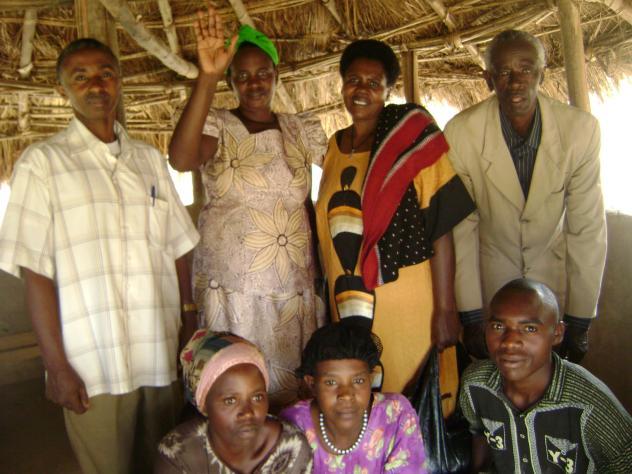 Musana Kwebisaho, Ntungamo Group