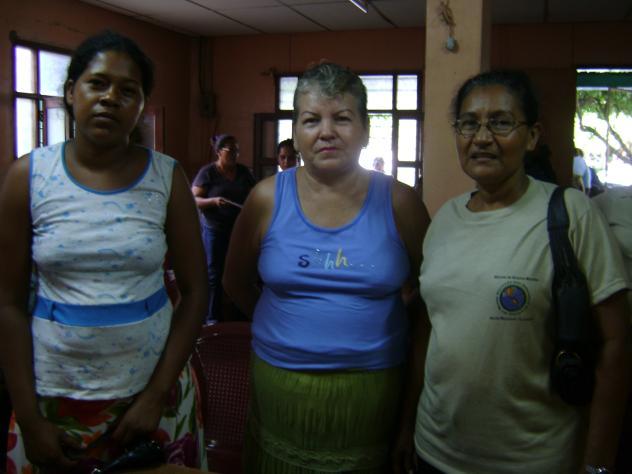 Manantial En El Desierto Group