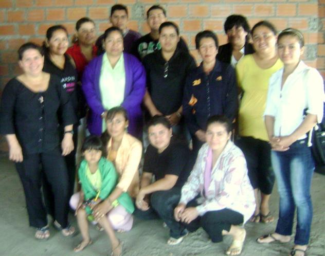 Los Inolvidables Group