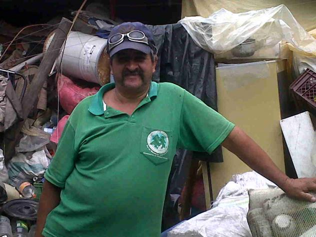 Albeiro Antonio