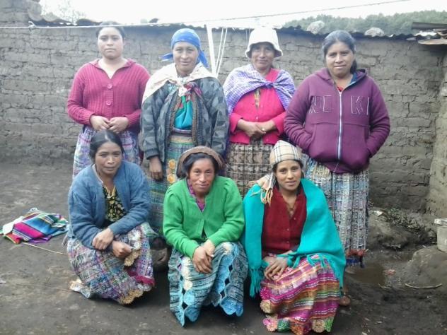 Mujeres Trabajadoras De Rancho Group