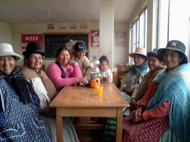 Primavera De 27 De Mayo Group