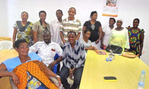 Uhuru Group