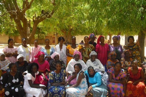 Sop Mame Diarra Group