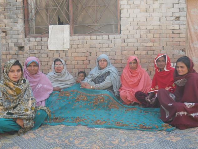 Shakila's Group