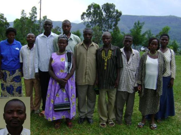 Gerevasio's Group