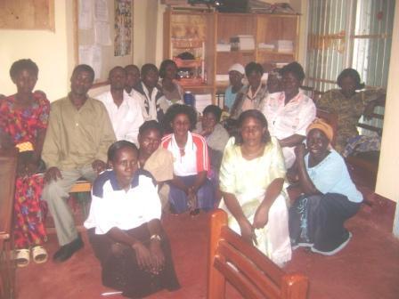 Mabira Development Group