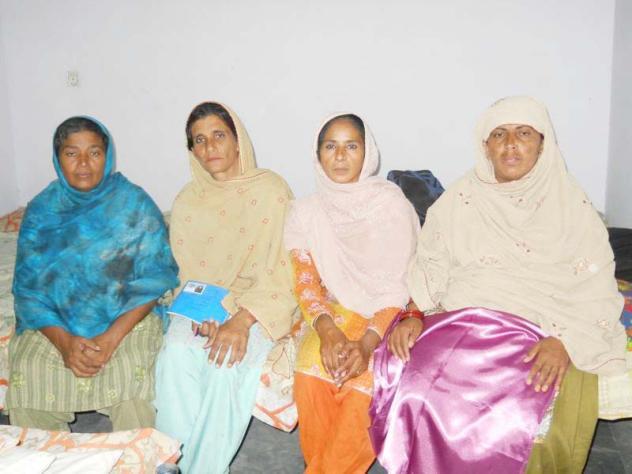 Najma's Group