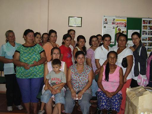Amigas Luchadoras Group