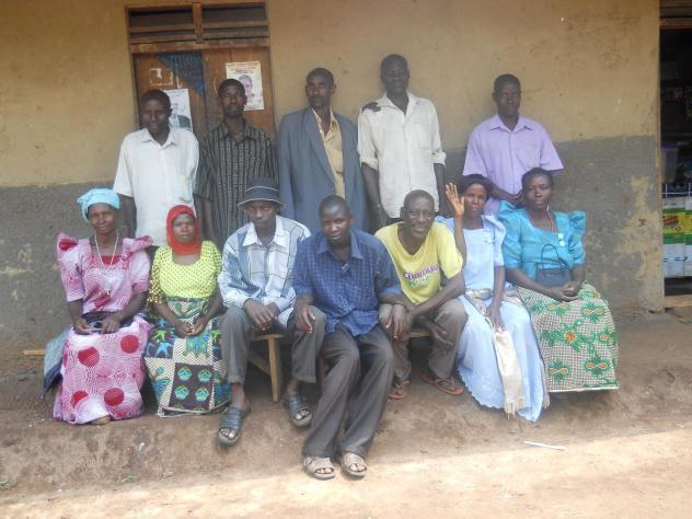 Nabikakala Womens Club Group