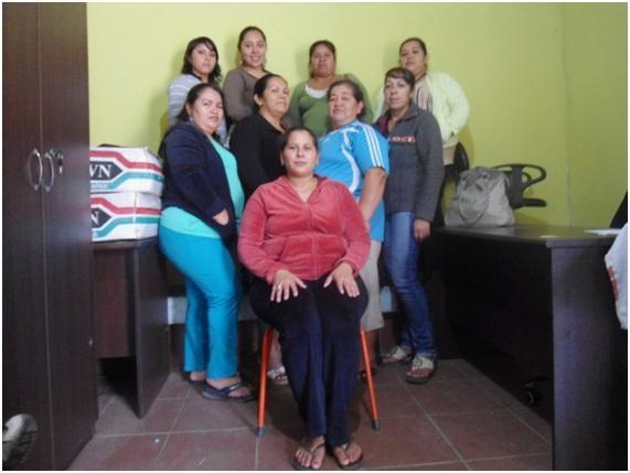 Limoncito Group