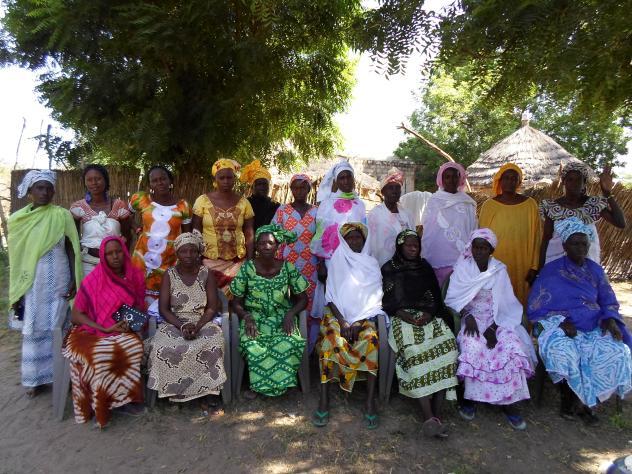 Khemesse's Group