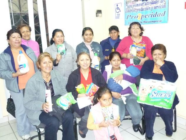 Voluntad Solidaria Group