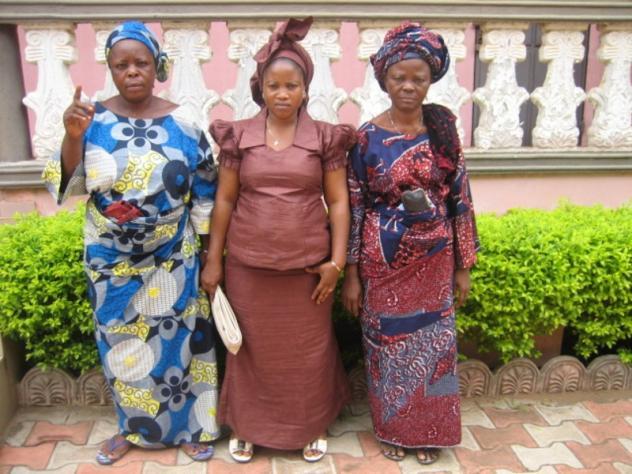 Ogo-Oluwa Group