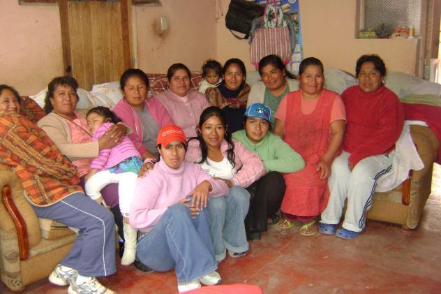 Señor De Accha Group