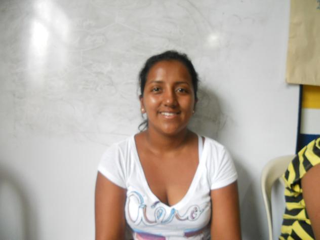 Miriam Elizabeth