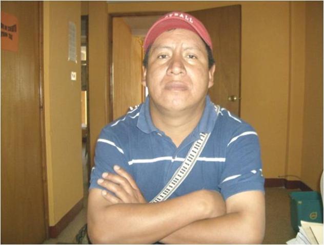 Erick Miguel
