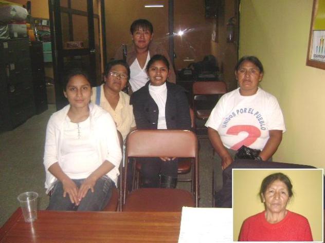 Julio C. Tello Al Progreso Group