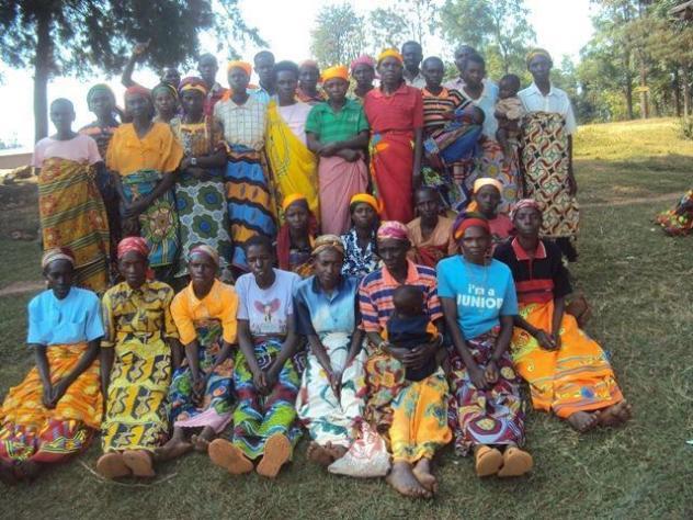 Twunguruzanye Group