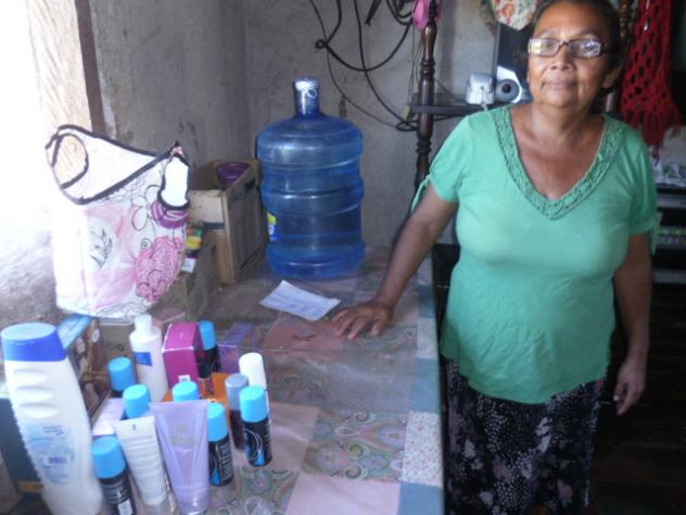 Luz Idalia