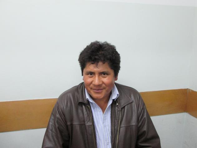 Elmer Ruben