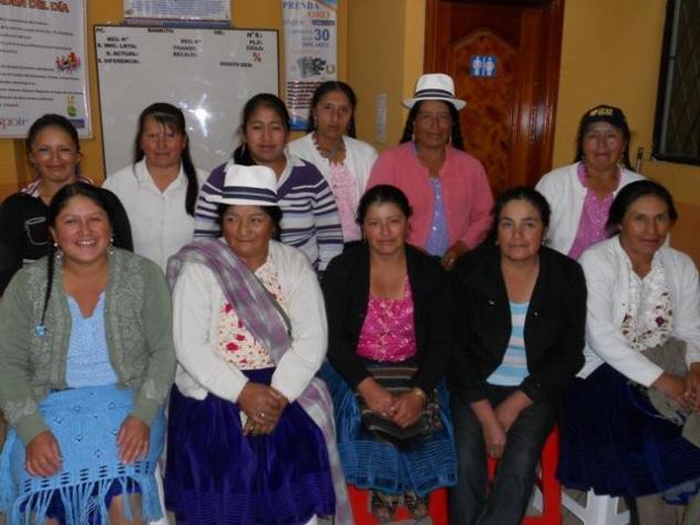 Libertad En Progreso  (Cuenca) Group