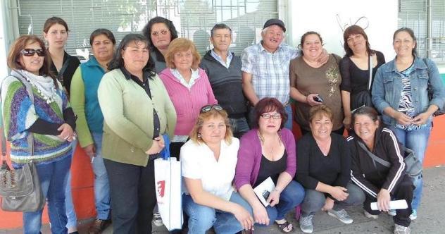 Nueva Oportunidad Group
