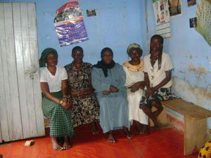 Gladys Nagadya'S Group