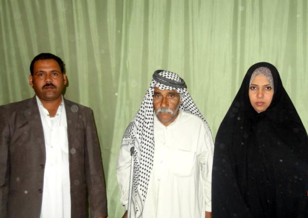 Fatema's Group