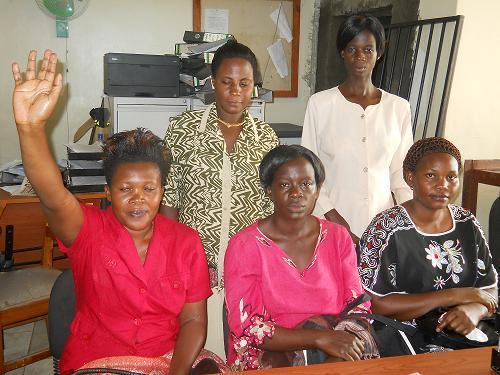 Kigombya Twegatte Group