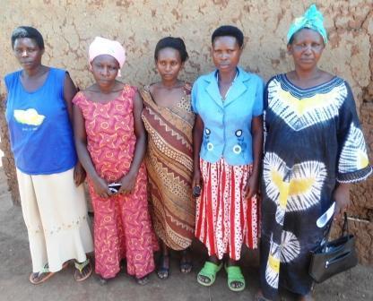Rwere Tukore Group