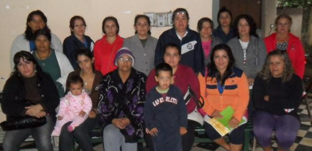 San Jose Obrero Group