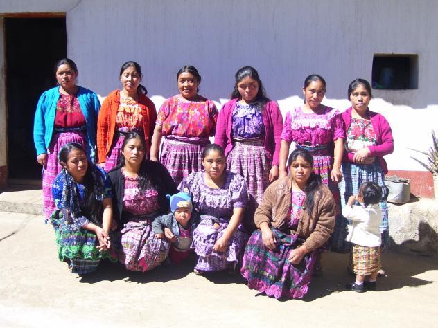 Chucuxcabel Group