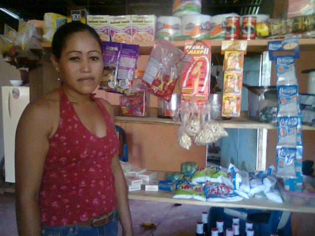 Juanita Antonia