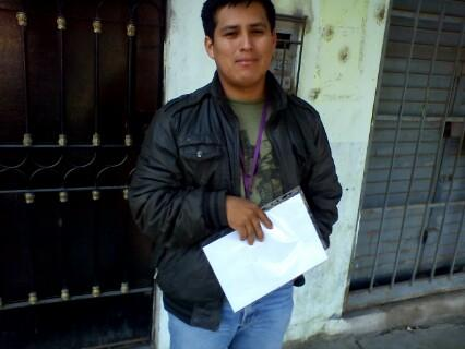 Pedro Rolando