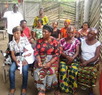 Bikamwa Plus Group