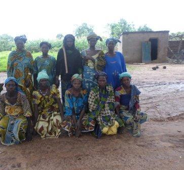 Sabougnouma 2 Group
