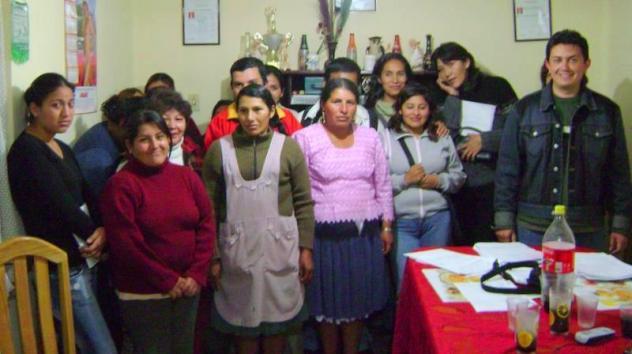 Solidaridad Aa Group