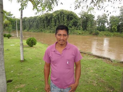 Angel Vinicio