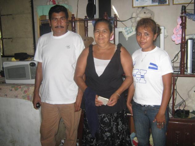 Mirian Geraldina's Group