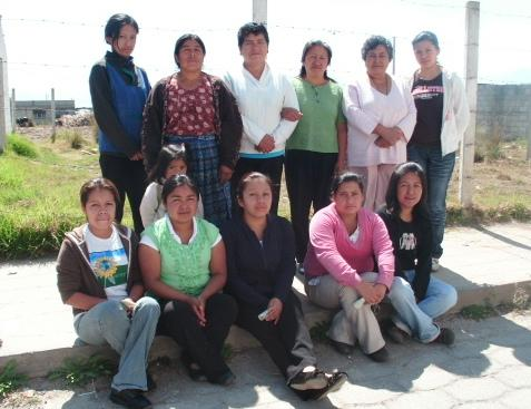 Mujeres Del Exito Group