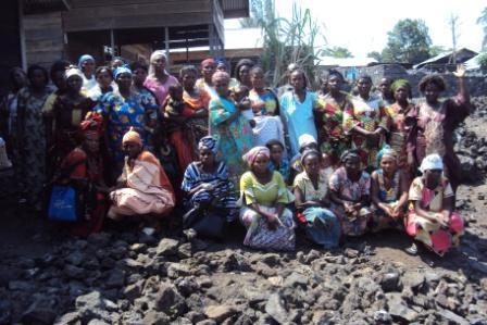 Mufariji Group